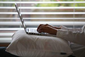 Rechnungsvorlage für Freelancer